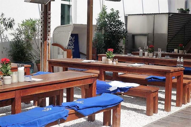 martinsklause in 97070 w rzburg restaurant regionale k che weinlokal wirtsgarten. Black Bedroom Furniture Sets. Home Design Ideas