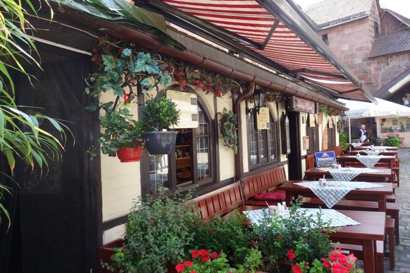 Restaurant Nürnberg Fränkische Küche | Frankische Weinstube Im Handwerkerhof In 90402 Nurnberg Restaurant