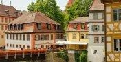 Brudermühle - Hotel Restaurant Biergarten