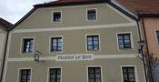 """Gasthaus Zur Post """"Weißes Rössl"""""""