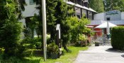 Restaurant »Zur Schwefelquelle«