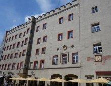 Hotel Goldenes Kreuz
