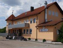 Turmrestaurant Obermeier