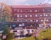 Alpenhotel Kronprinz