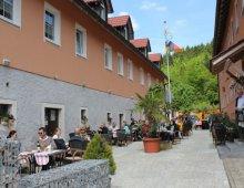 Landgasthof Hotel Hammermühle