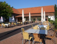 Restaurant Golfclub Oberpfälzer Wald