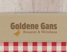 Brauerei & Wirtshaus Goldene Gans