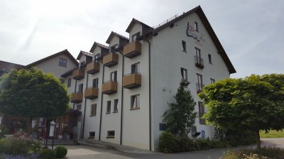 Panorama-Hotel am See