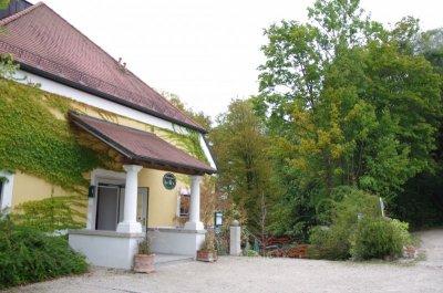 Hofbrauhauskeller Freising