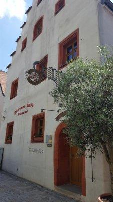 Weinstube Färberhaus