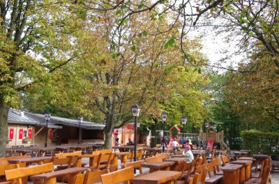 Paulaner Seegarten