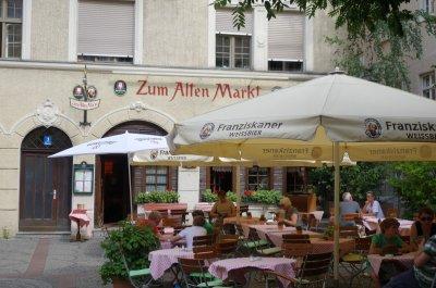 Zum Alten Markt