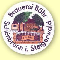 Brauerei Bähr, Schönbrunn