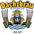 Dachsbräu, Weilheim in Oberbayern