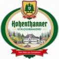 Schlossbrauerei Hohenthann, Hohenthann