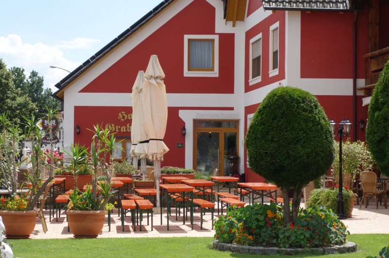 Hotel Schwandorf