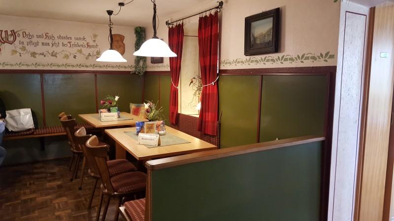 gasthof seitz in 91287 plech biergarten landgasthof restaurant regionale k che wirtshausfreunde. Black Bedroom Furniture Sets. Home Design Ideas