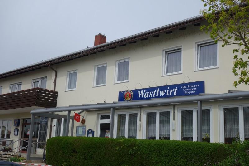 Wastlwirt Bad Abbach