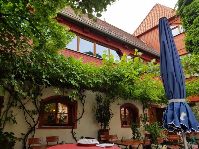 Färberhaus Schwandorf