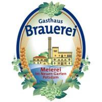Gasthausbrauerei Meierei Im Neuen Garten Gmbh In 14469 Potsdam Infos Zur Brauerei Und Lokale Die Ihre Biere Ausschenken Wirtshausfreunde