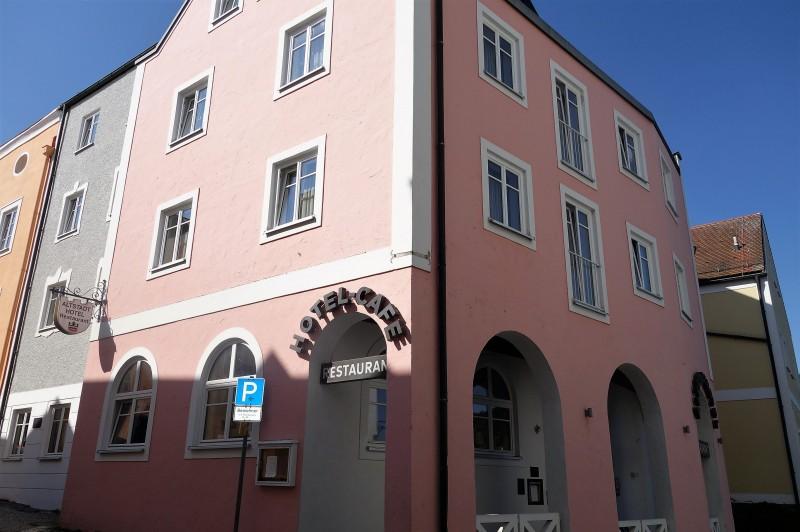 Wagner´s Restaurant - Altstadt Hotel Passau in 94032 Passau ...
