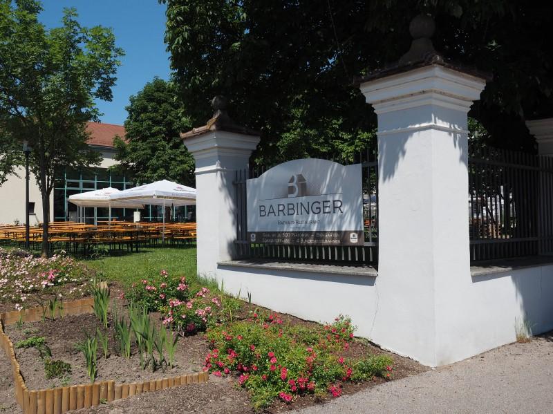 Barbinger