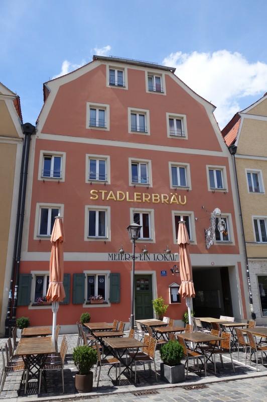 Restaurant Meier Regensburg