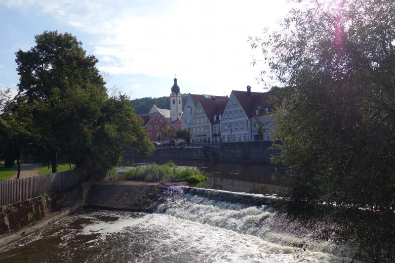 Biergarten Schwandorf