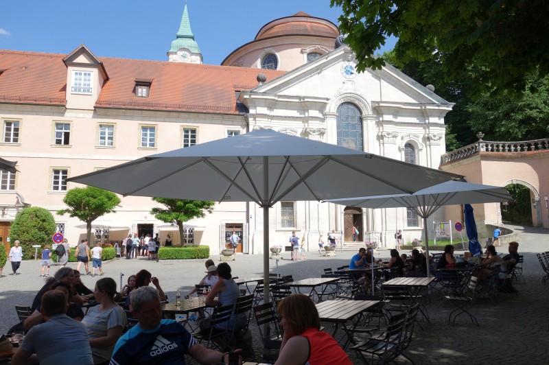 Klosterschenke Weltenburg in 933039 Kelheim: Ausflugslokal ...