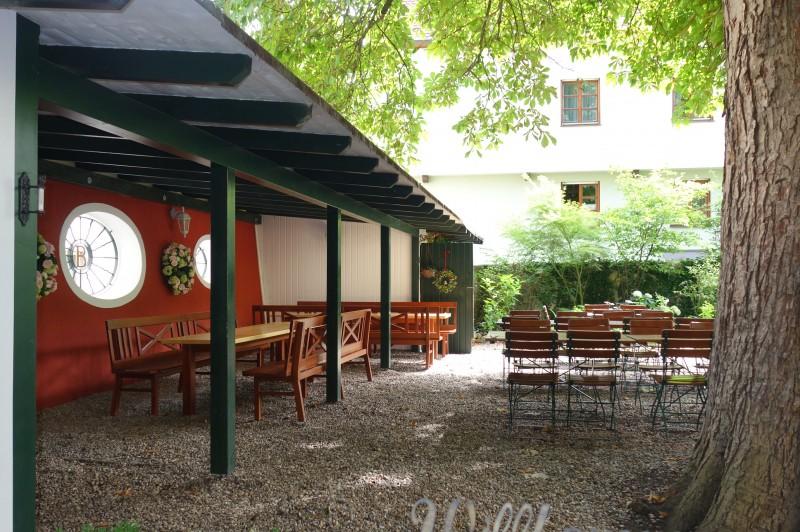 Kreuzschänke in 93047 Regensburg: Biergarten, Restaurant/Regionale ...