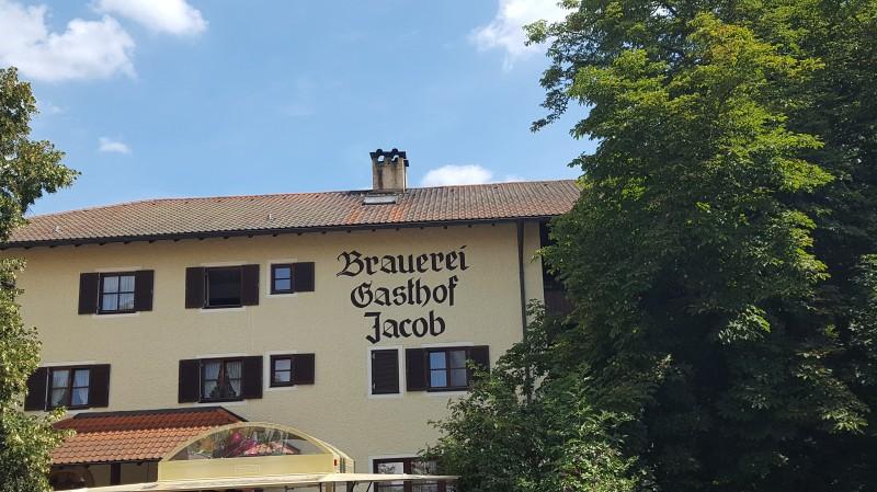 Bodenwöhr Brauerei