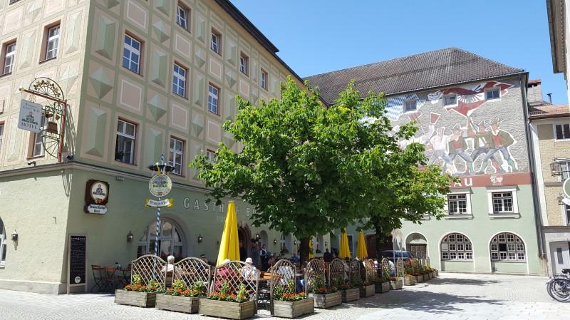 83435 Bad Reichenhall