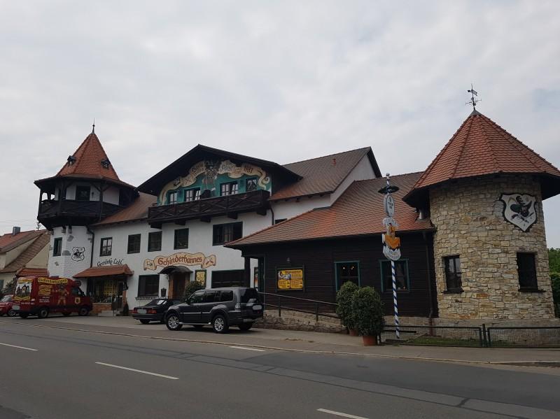 Schinderhannes Rothenstadt