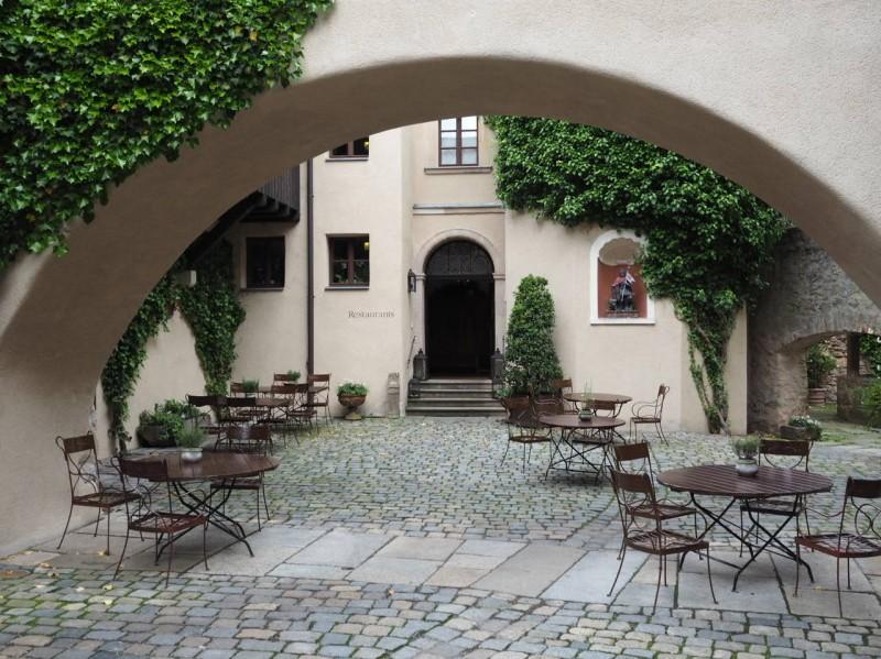 Wernberg Köblitz Hotel