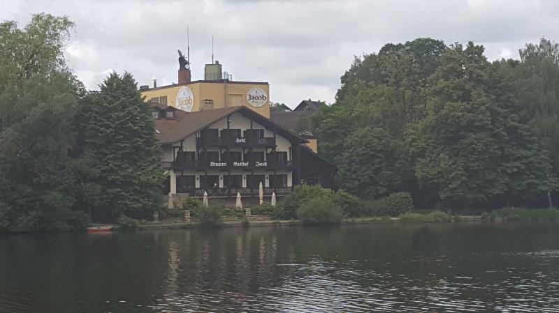 Brauereigasthof Jacob Bodenwöhr