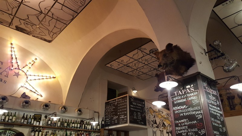Weinlokal Regensburg