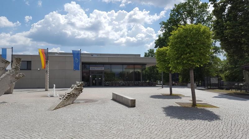 Esszimmer Neunburg