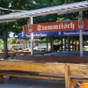 Fuchsgarten mit Fuchsstadl