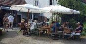 Cafe Rosenfleckerl