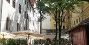 Lump, Stein und Küchenmeister - die Weinbar im Alten Hof