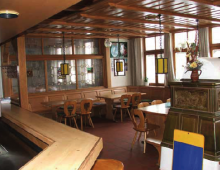 Gasthaus Heubrücke