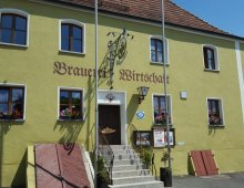 Brauereiwirtschaft Fronberg
