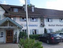 Gasthof Eberhardt
