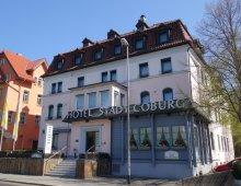 "Ringhotel Stadt Coburg ""Das Backstüble"""