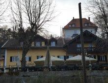 Gasthof Hinterbrühl am See