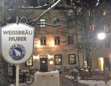 Weissbräu Huber
