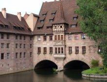 Heilig Geist Spital Nürnberg