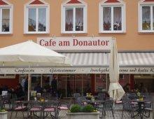 Cafe´am Donautor