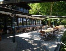 Spezial-Keller - Gastwirtschaft und Biergarten