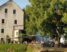 Wirtshaus Sankt Georgimühle